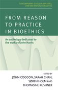 Cover for From reason to practice in bioethics