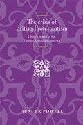 Cover for The crisis of British Protestantism