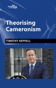 Cover for Cameronism