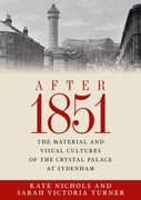 Cover for After 1851 - 9780719096495