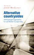 Cover for Alternative countrysides