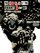 Cover for The Idea of the Avant Garde