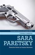 Cover for Sara Paretsky