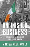 Cover for Unfinished business