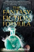 Cover for The Fantasy Fiction Formula