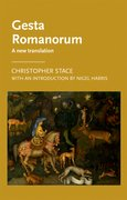Cover for Gesta Romanorum