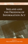 Cover for Ireland and the Freedom of Information Act