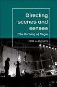Cover for Directing scenes and senses