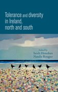 Cover for Tolerance and diversity in Ireland, north and south