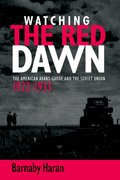 Cover for Watching the red dawn