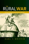 Cover for The rural war