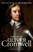 Cover for Images of Oliver Cromwell