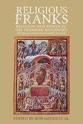Cover for Religious Franks