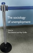 Cover for The Sociology of Unemployment