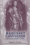 Cover for Margaret Cavendish