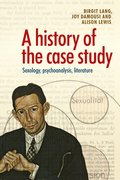Cover for A History of the Case Study
