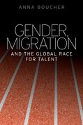 Cover for Gender, migration and the global race for talent