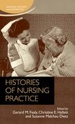Cover for Histories of nursing practice