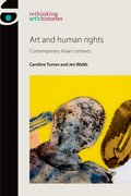 Cover for Art and Human Rights