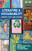 Cover for Literature and sustainability