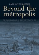 Cover for Beyond the Metropolis