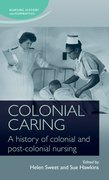 Cover for Colonial Caring