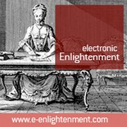 Cover for Electronic Enlightenment