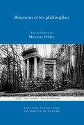 Cover for Rousseau et les philosophes
