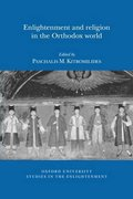Cover for Enlightenment and Religion in the Orthodox World