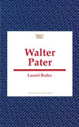 Cover for Walter Pater