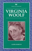 Cover for Virginia Woolf