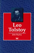 Cover for Leo Tolstoy