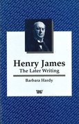 Cover for Henry James