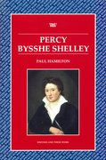 Cover for Percy Bysshe Shelley