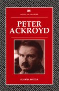Cover for Peter Ackroyd
