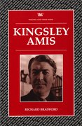 Cover for Kingsley Amis