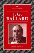 Cover for J.G.Ballard