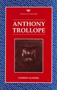 Cover for Anthony Trollope