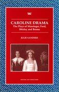 Cover for Caroline Drama