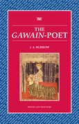 Cover for Gawain Poet