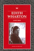 Cover for Edith Wharton