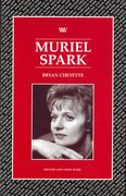 Cover for Muriel Spark