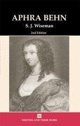 Cover for Aphra Behn