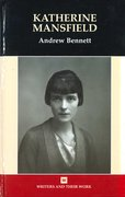 Cover for Katherine Mansfield