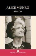 Cover for Alice Munro