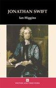 Cover for Jonathan Swift