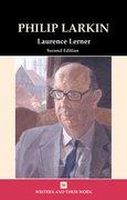 Cover for Philip Larkin