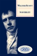 Cover for Waverley