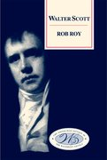 Cover for Rob Roy