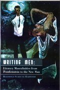 Cover for Writing Men